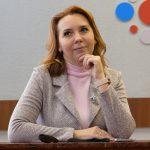 Юлия Игоревна Богатырева