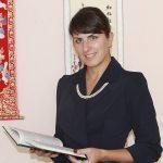 Татьяна Борисовна Кашпирева