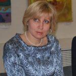 Нелли Александровна Красовская