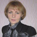 Ирина Юрьевна Реброва