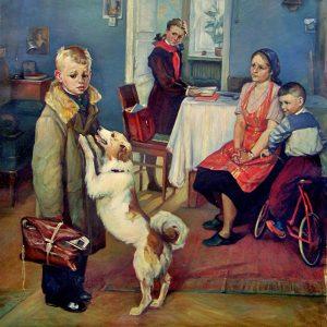 Русская культура через призму языка