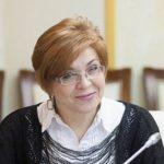 Елена Викторовна Симонова
