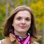 Инна Александровна Проничева