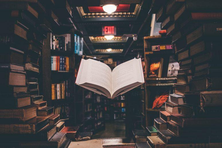 Книжный клуб: читаем и обсуждаем современную русскую литературу
