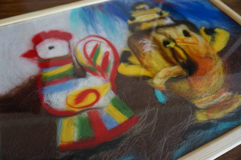 Курс «Декоративно-прикладное искусство в русской культуре и языке»